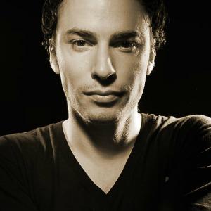 DJ Gregor Salto